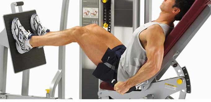 Cara Memperkuat Otot Paha