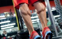 Cara Membentuk Otot Betis