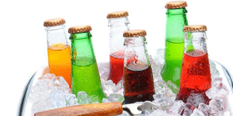 Bahaya Minuman Manis