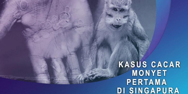 Gejala Awal Cacar Monyet