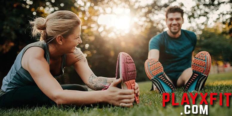 Manfaat Olahraga Fisik