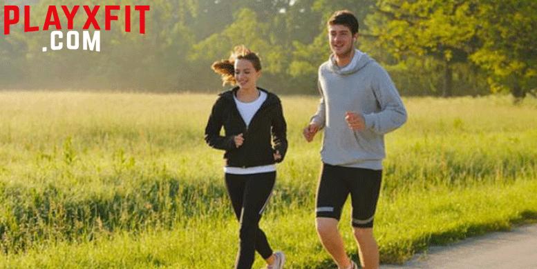 Manfaat Olahraga Pagi