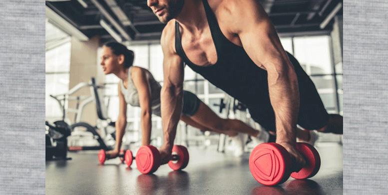 Olahraga Yang Tepat Untuk Pria