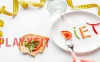 6 Makanan untuk Menurunkan Berat Badan