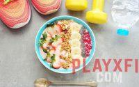 5 Makanan Sebelum Olahraga yang Patut Dikonsumsi
