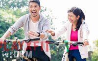 7 Manfaat Bersepeda untuk Kesehatan