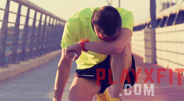 Bahaya Olahraga Berlebihan
