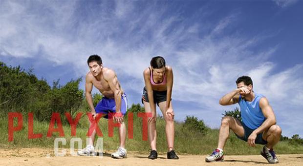 Bahaya yang Tidak Terduga Dari Olahraga Lari