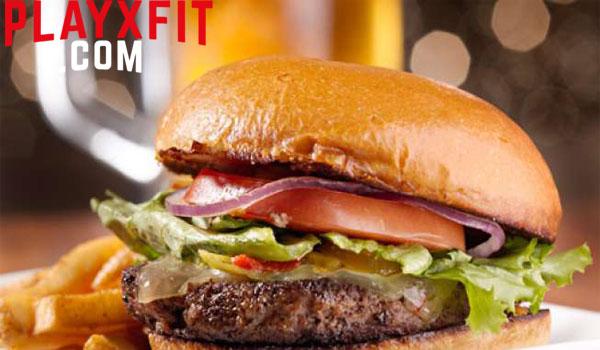 Wanita Ini Pamerkan Burger yang Disimpan 24 Tahun, Bikin Penasaran!